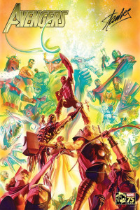 Marvel_Famous_Firsts_AvengersPoster