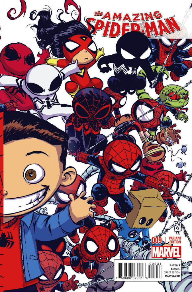 Amazing_Spider-Man_9_Young_Variant