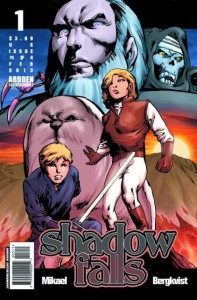 Shadow Falls 1