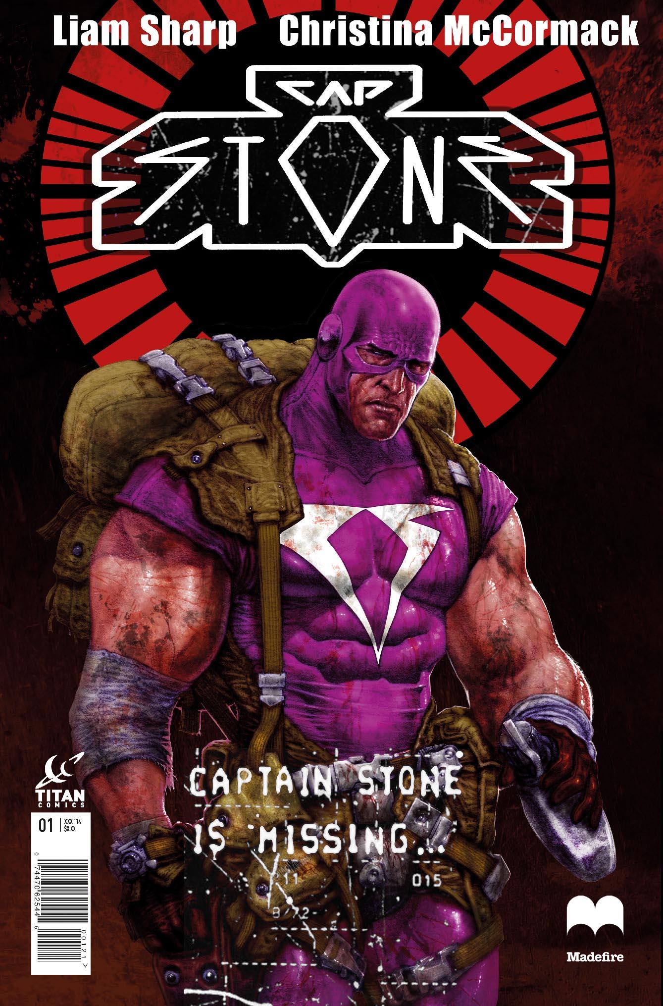 Titan -CapStone#1