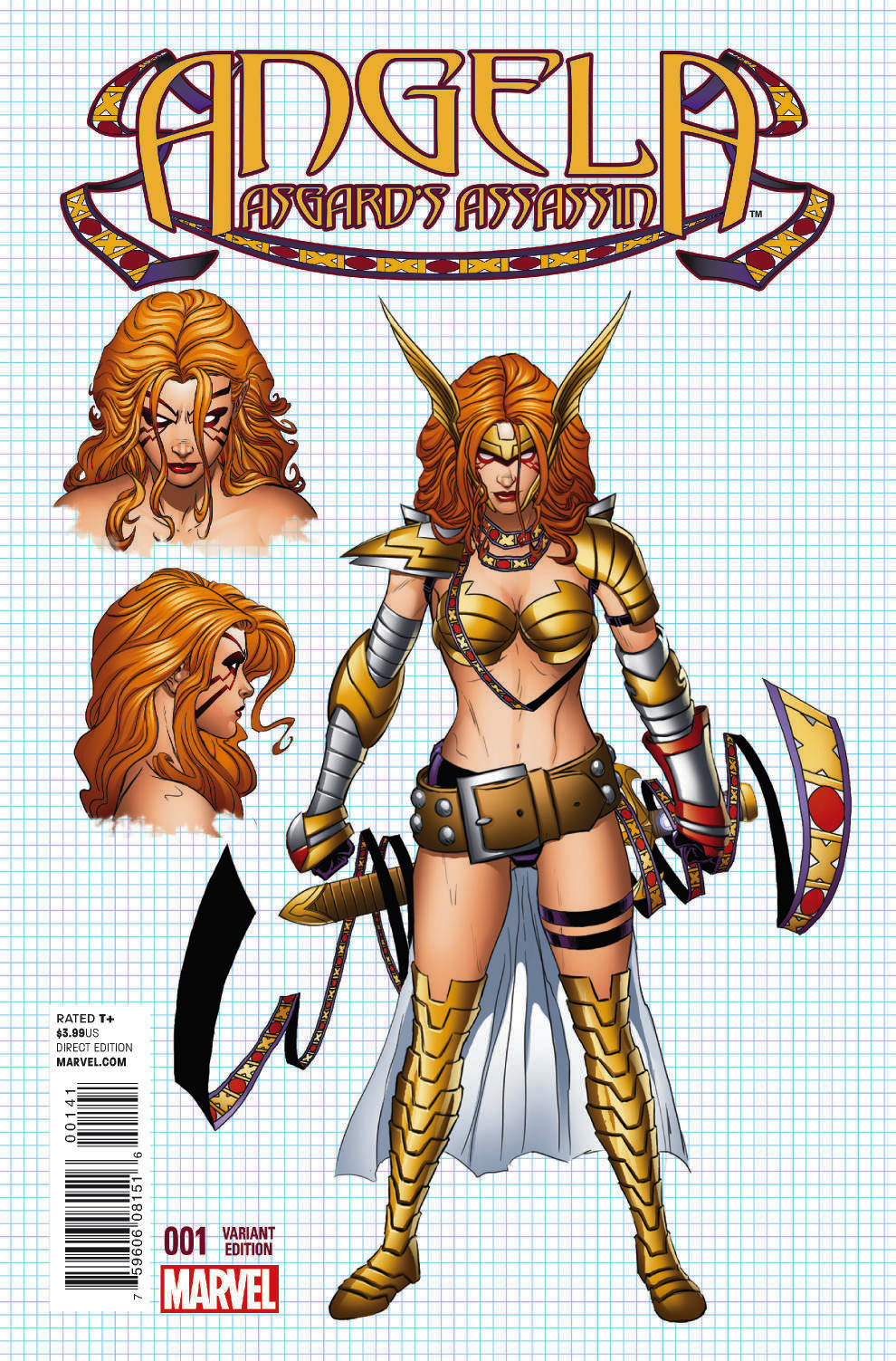 Angela_Asgard's_Assassin_1_Quesada_Design_Variant