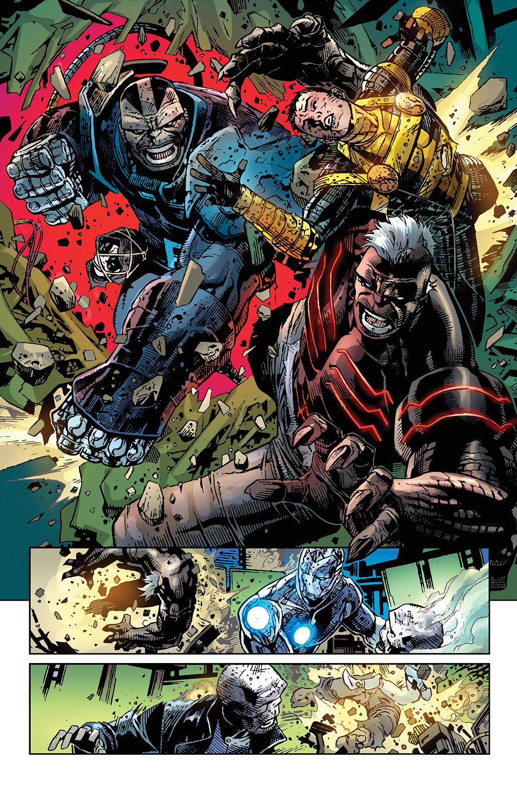 pullbox previews  avengers  u0026 x-men axis  9