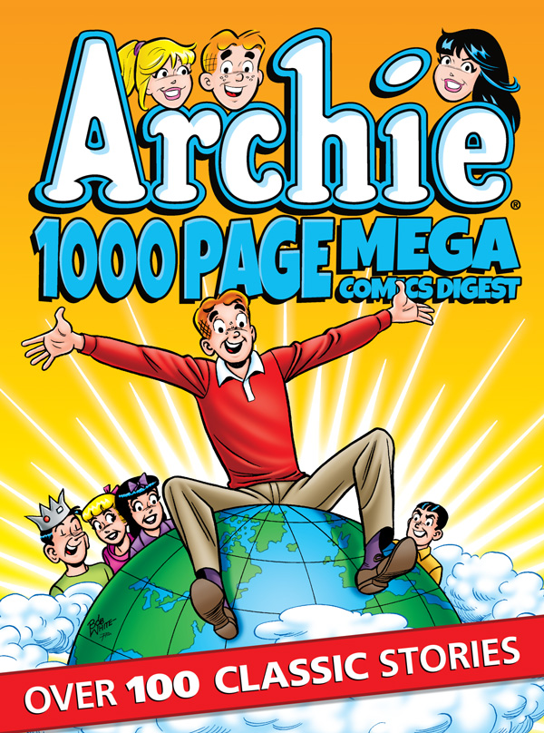 Archie1000PageMegaDigest-0