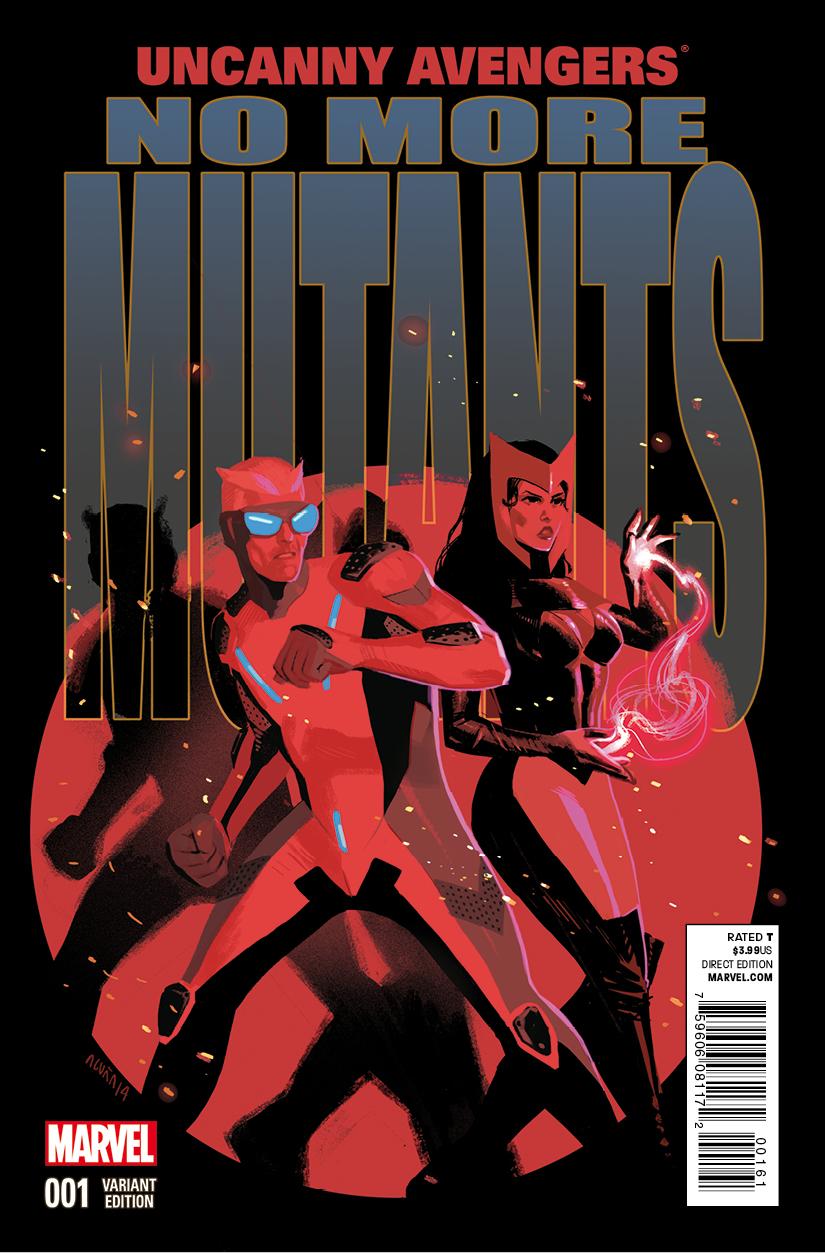 Uncanny_Avengers_1_Teaser_Variant