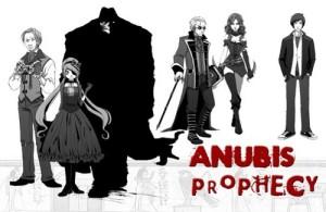 Anubis Prophecy 2