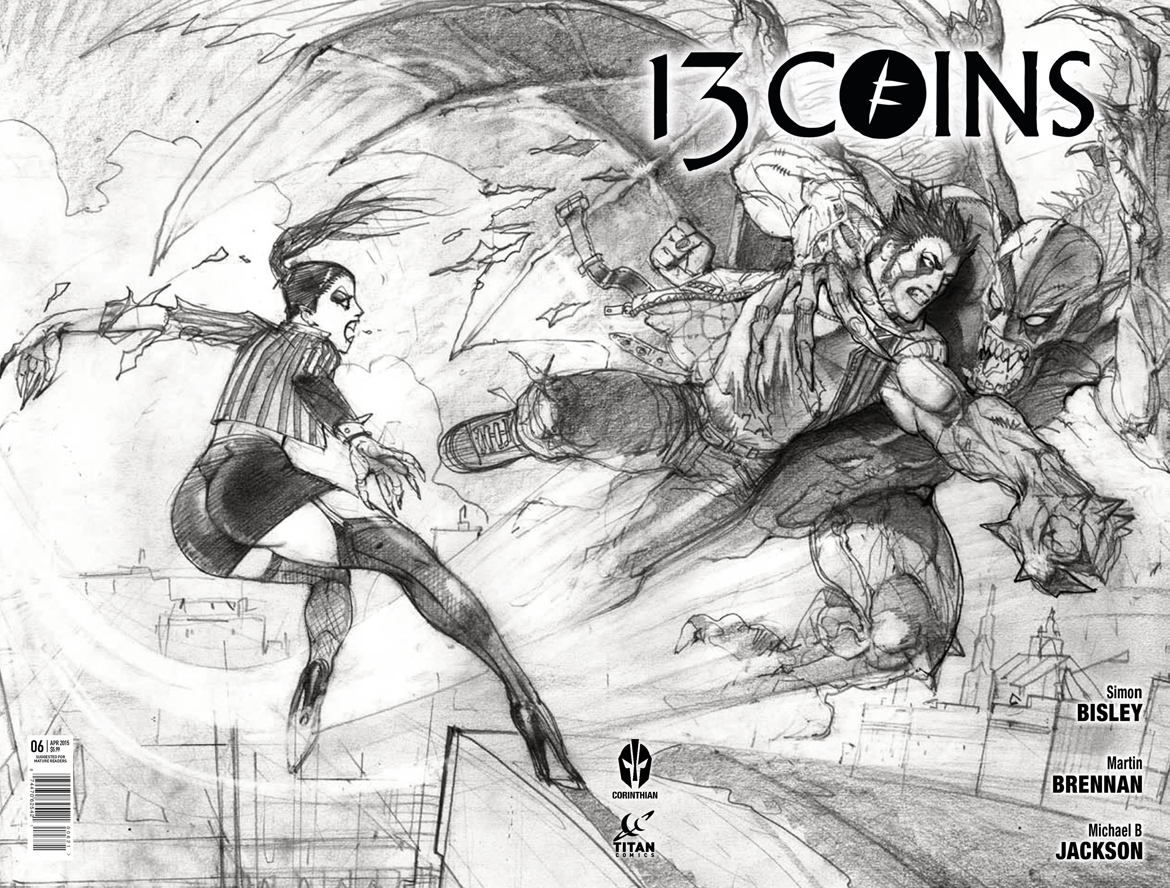 13 Coins#6 Cover_B