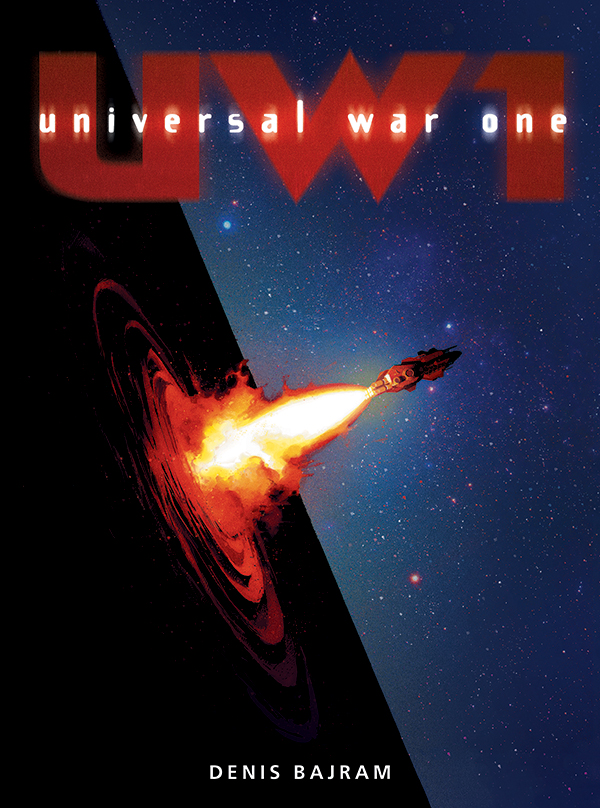 UniversalWarOne