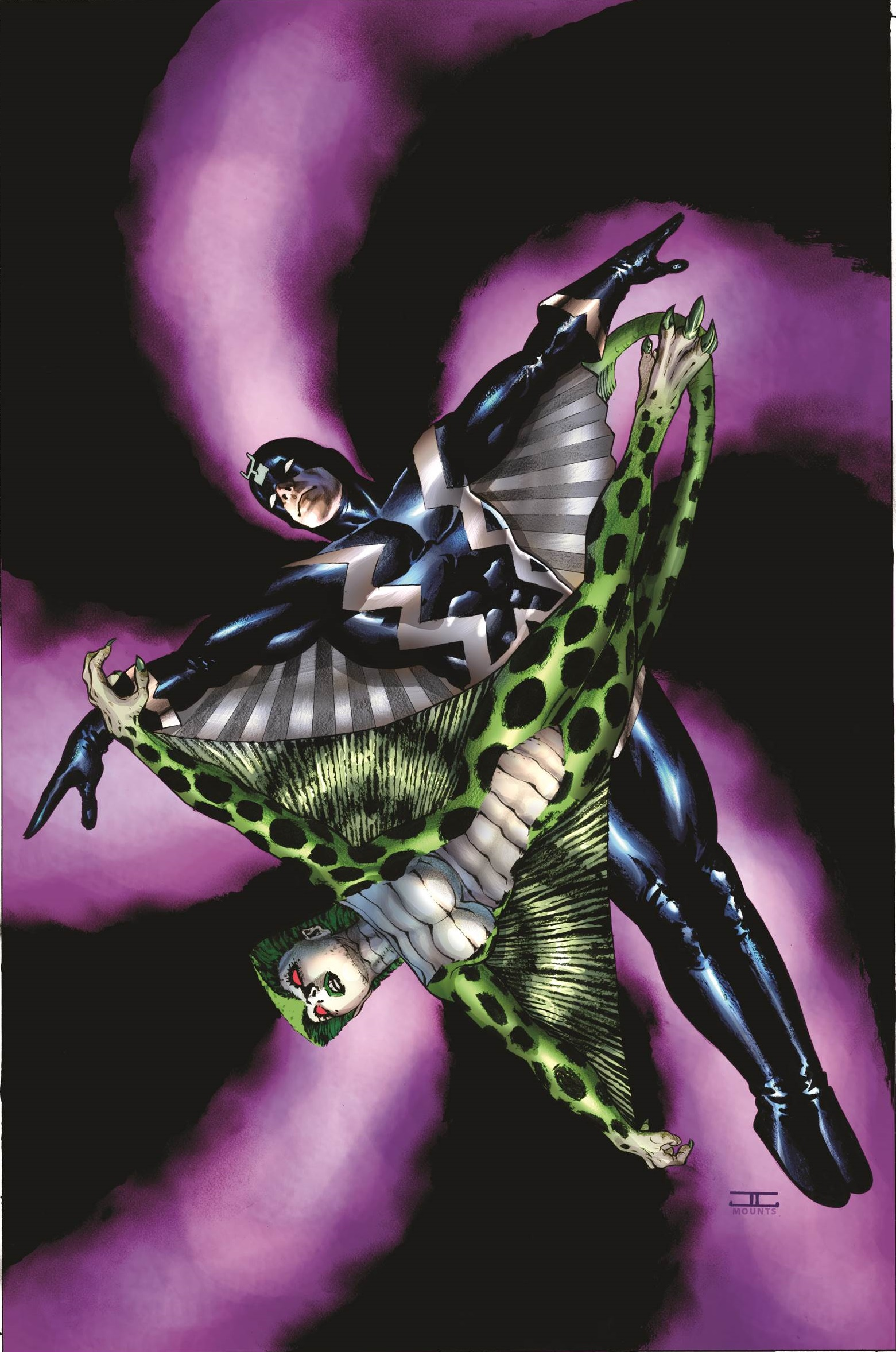 Spider_Island_1_Cassaday_Inhumans_50th_Anniversary_Variant