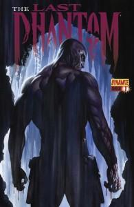 Last Phantom 2