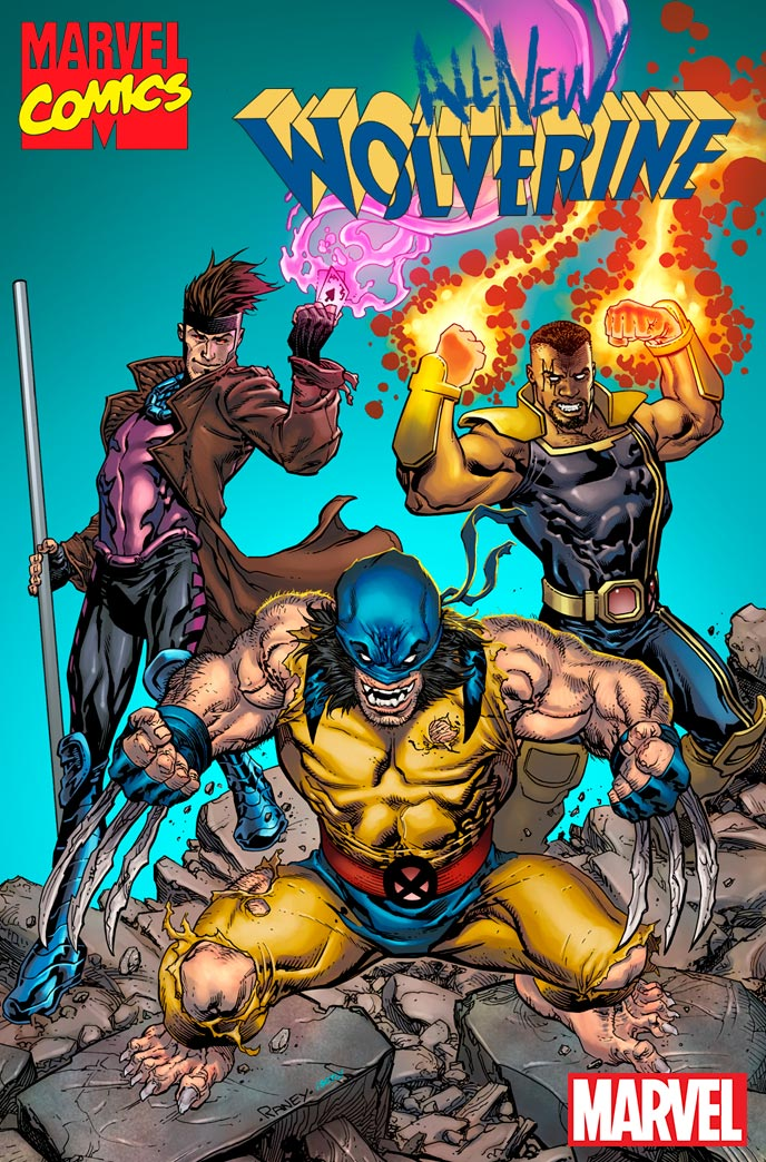 All-New_Wolverine_3_Raney_Marvel_92_Variant