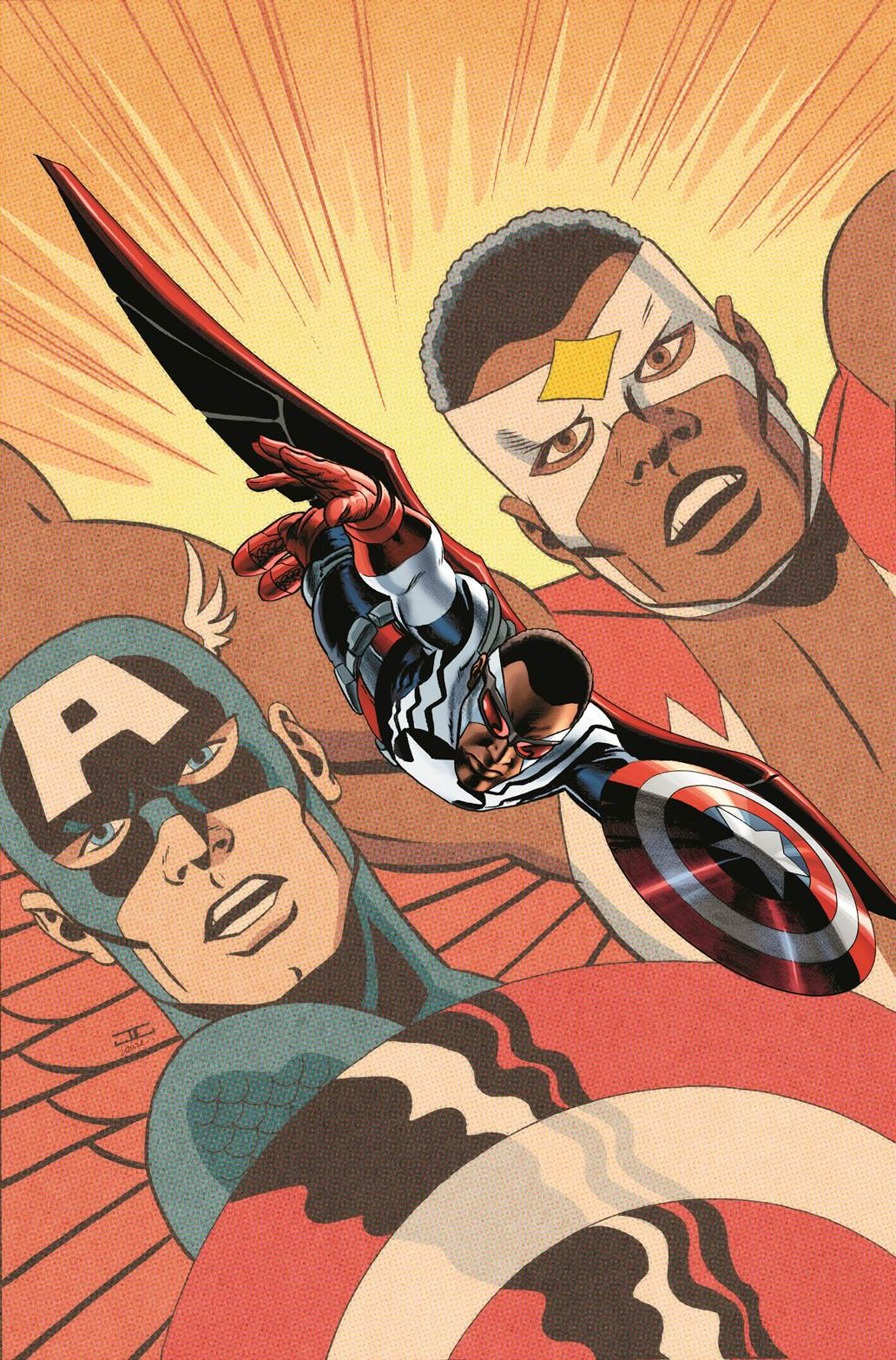 Sam_Wilson_Captain_America_1_Cassaday_Variant