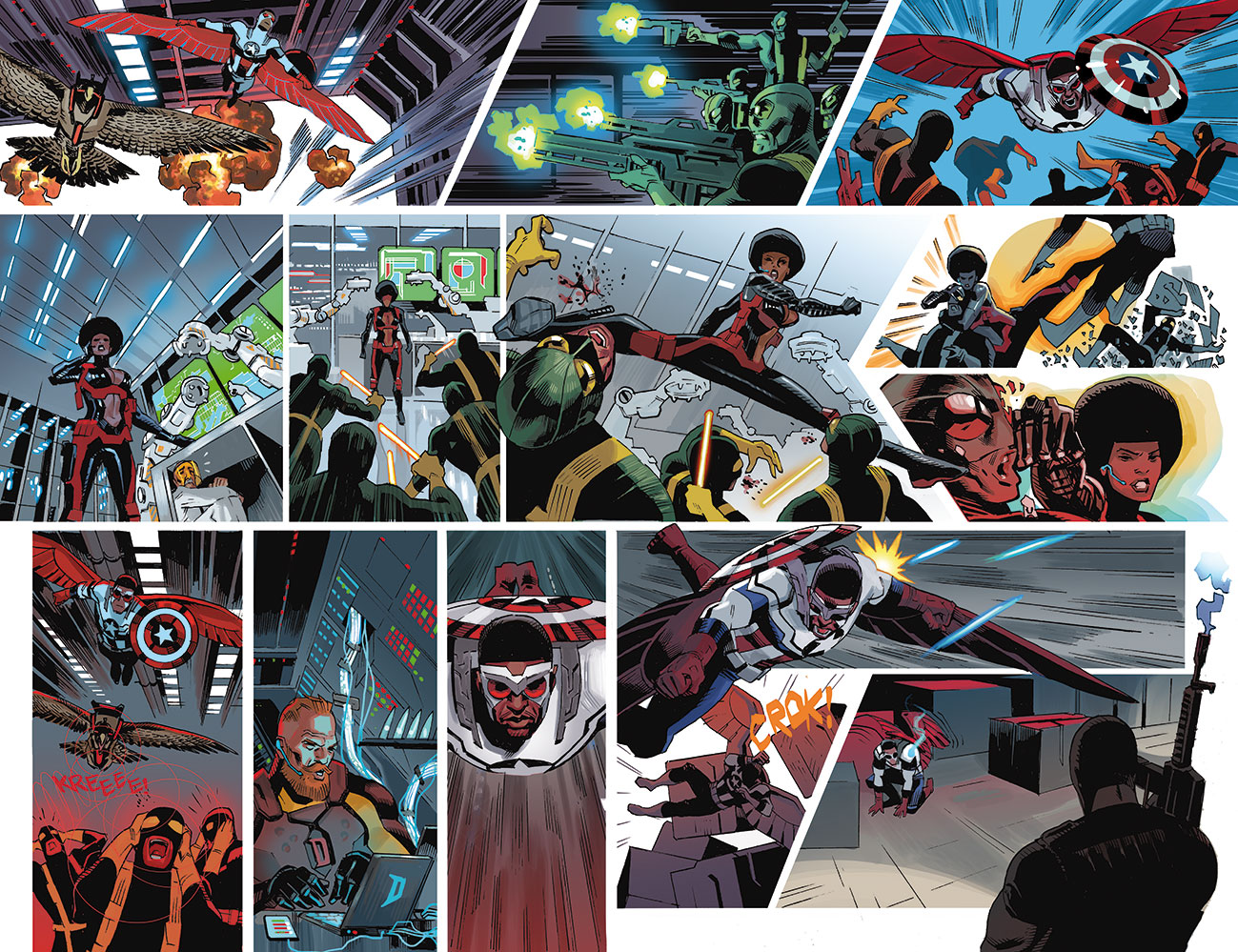 Sam_Wilson_Captain_America_1_Preview_1