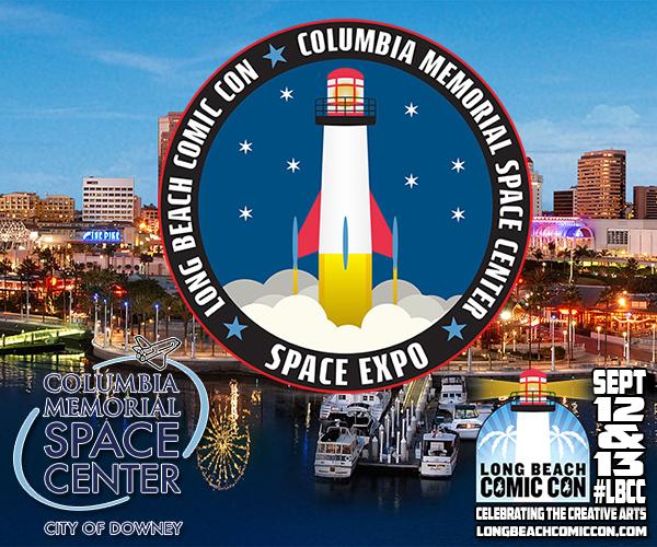 Space Expo 2015 LBCC Graphic New