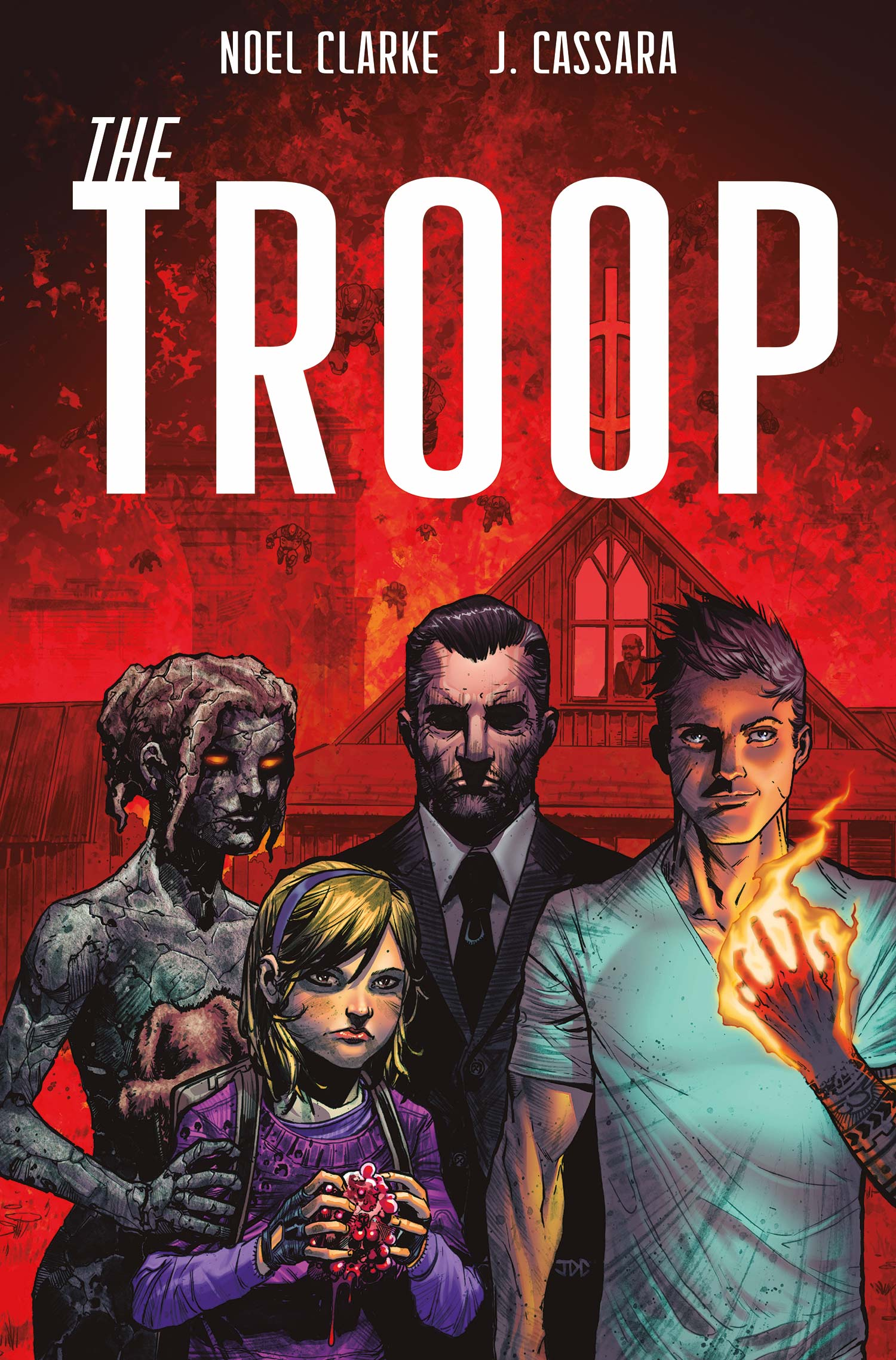 TheTroop1_Cover_A