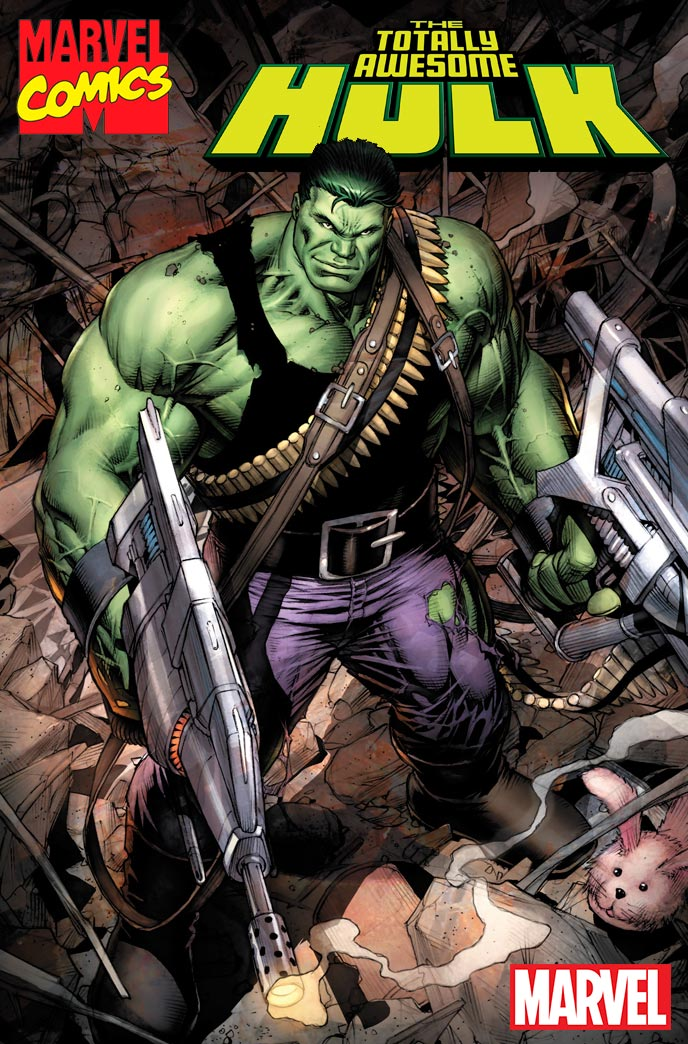 Totally_Awesome_Hulk_1_Keown_Marvel_92_Variant