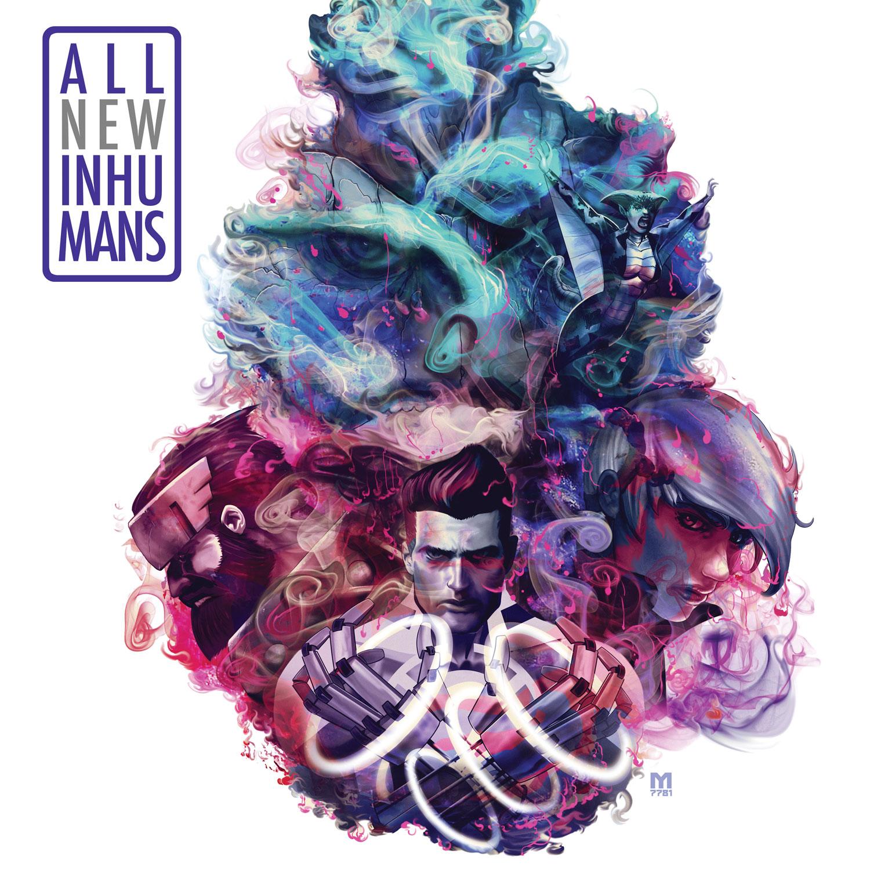 All-New_Inhumans_1_D'Alfonso_Hip-Hop_Variant