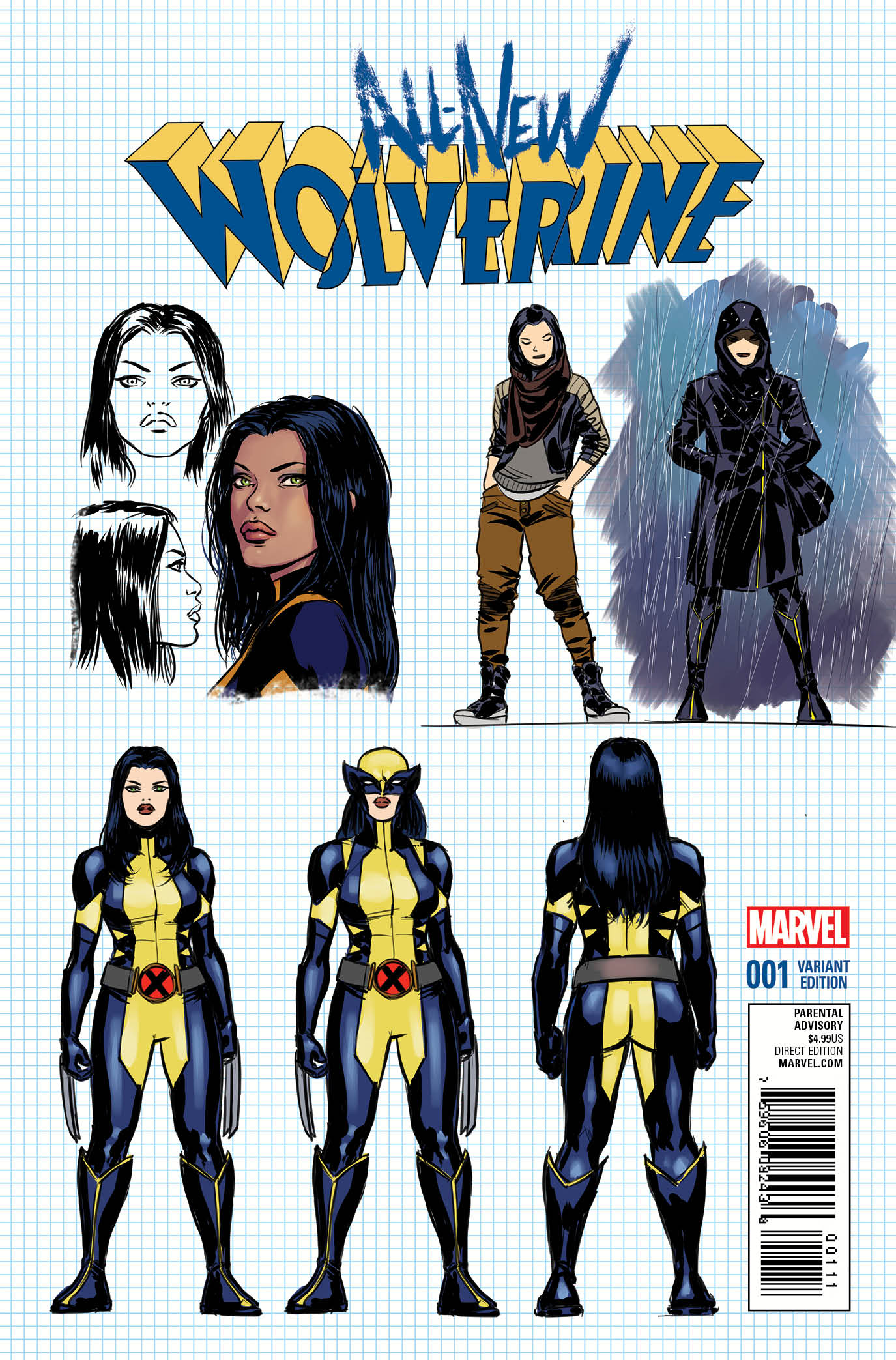 All-New_Wolverine_1_Lopez_Design_Variant