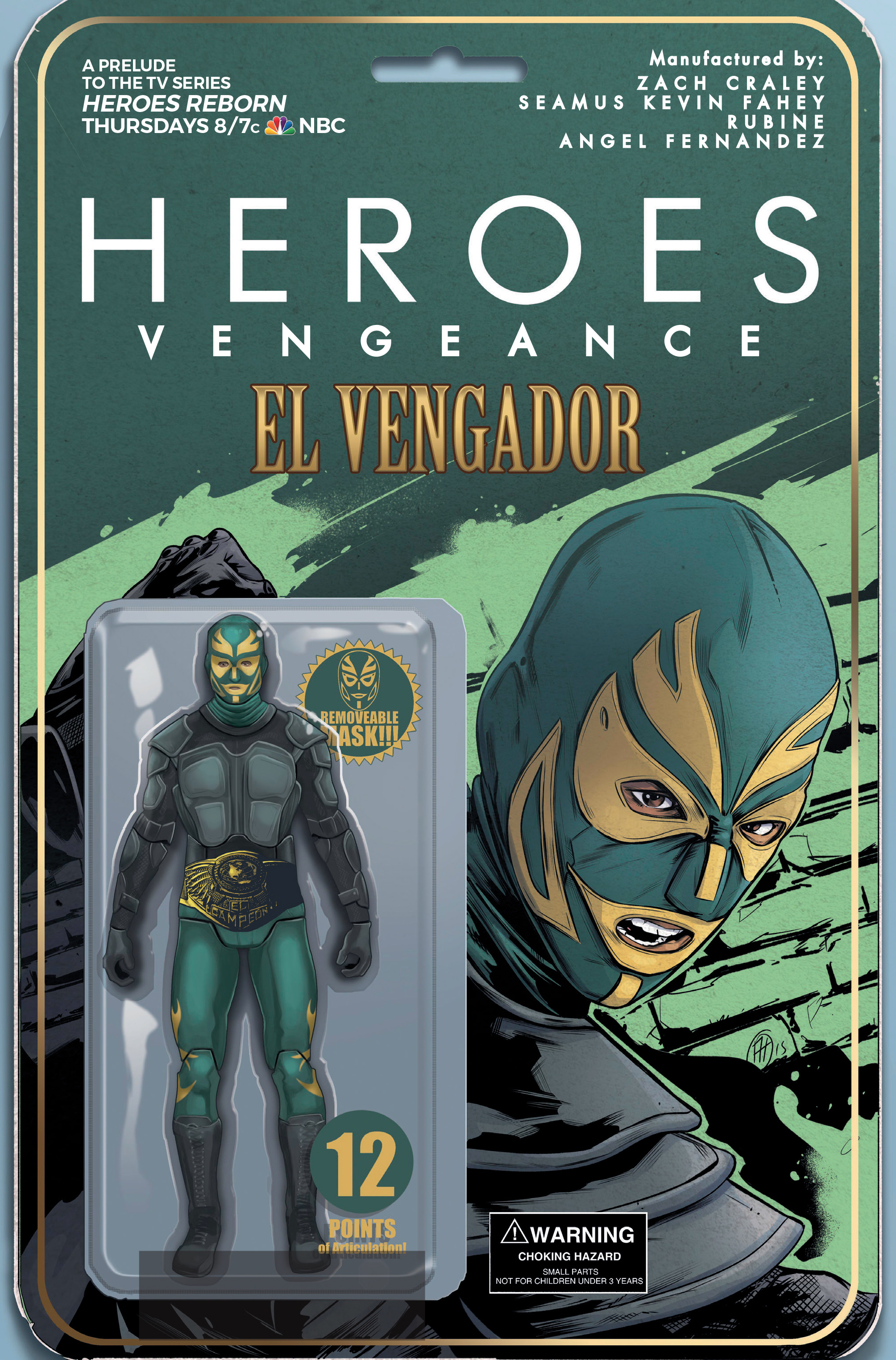 HeroesComic1_Cover_Larry's_front_variant_colour