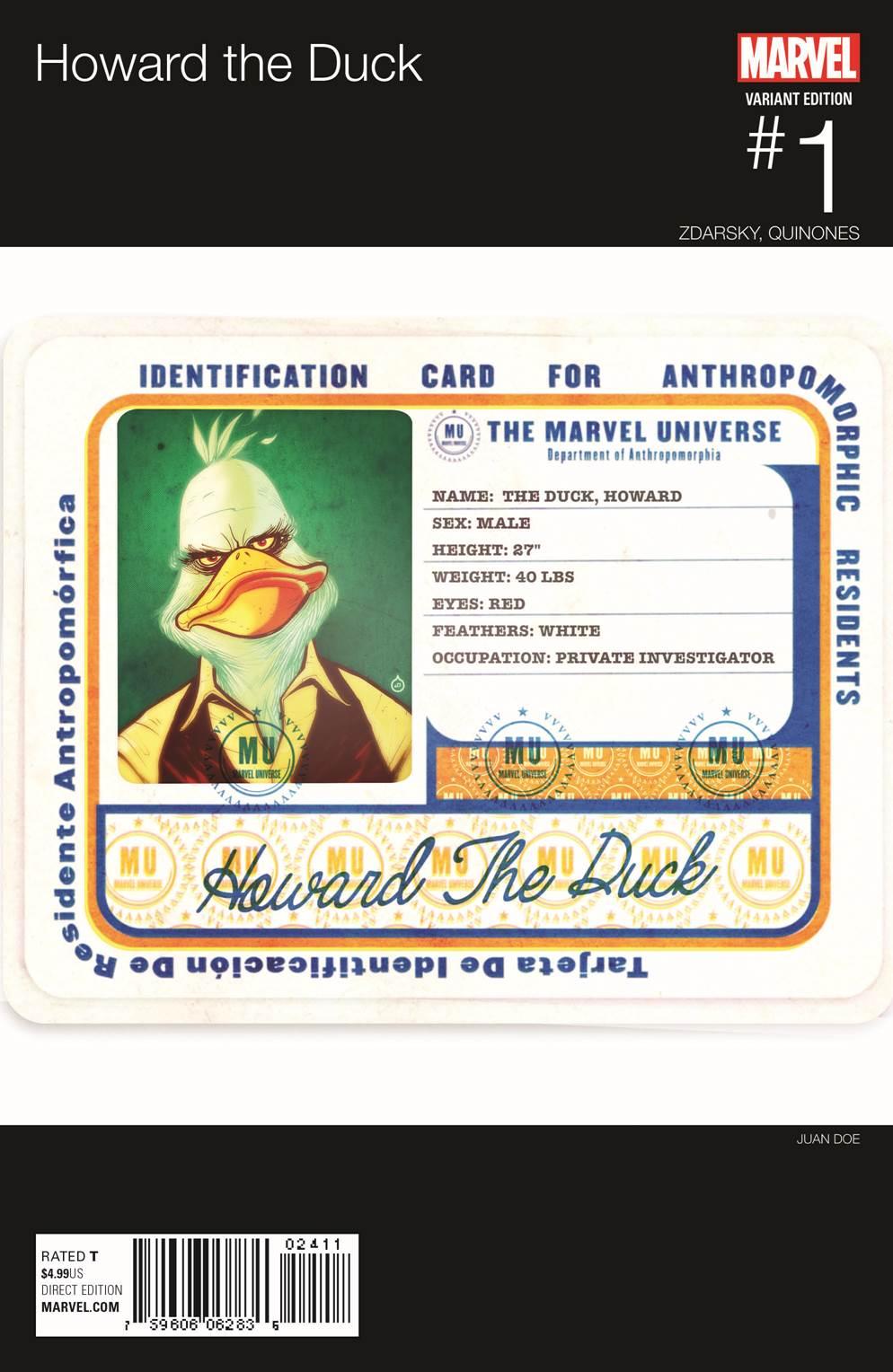 Howard_the_Duck_1_Doe_Hip-Hop_Variant