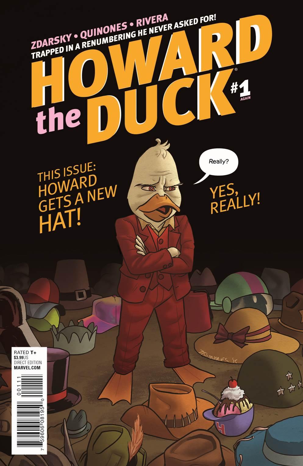 Howard_the_Duck_1_Quinones_Variant