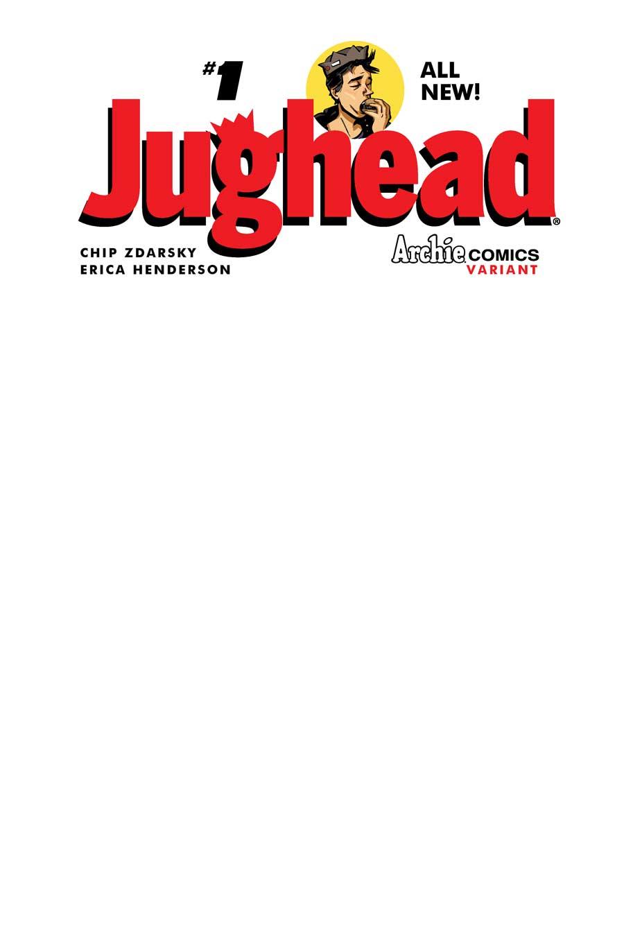 Jughead#1sketchvar