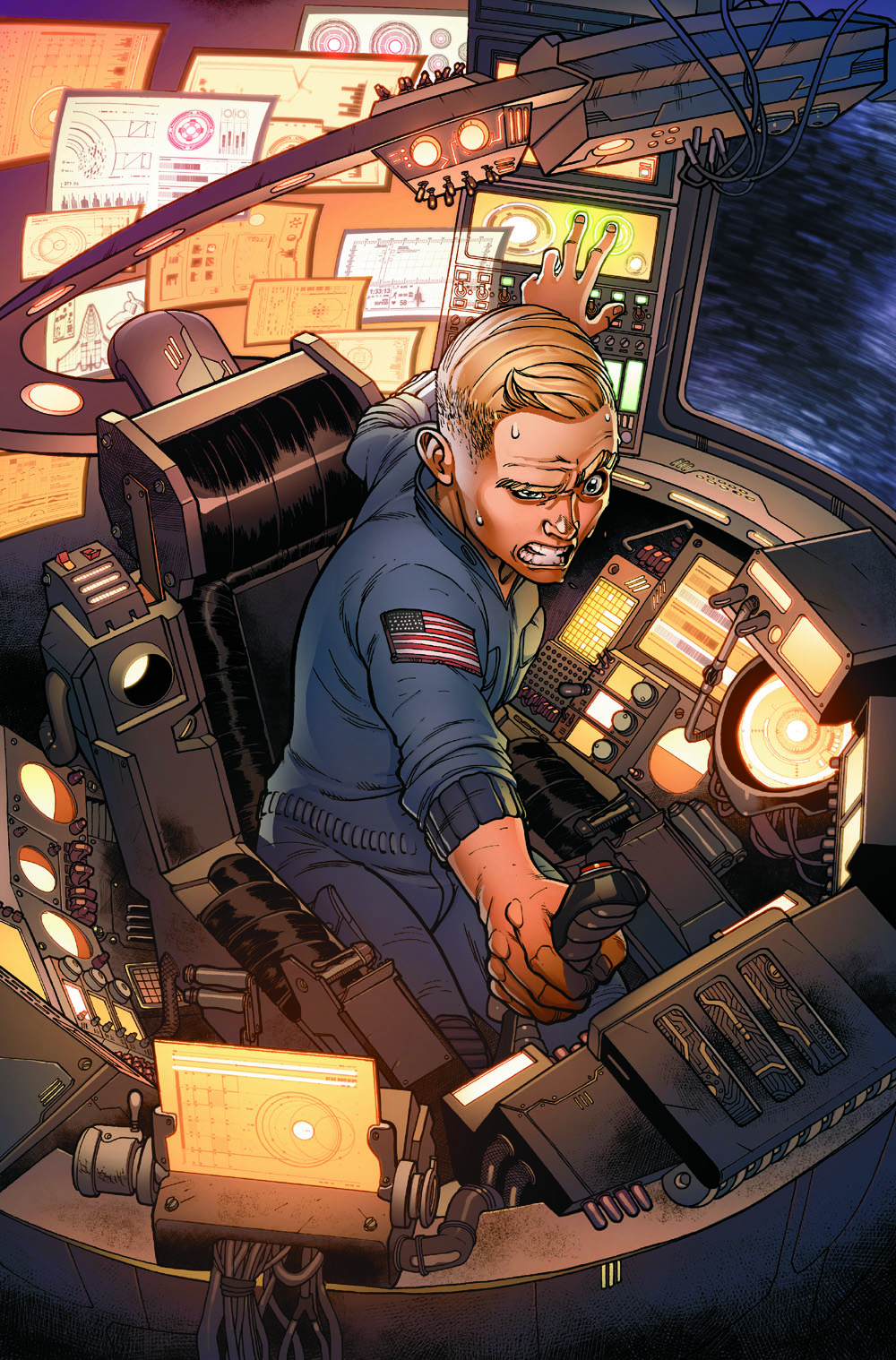 Star-Lord_1_Preview_2