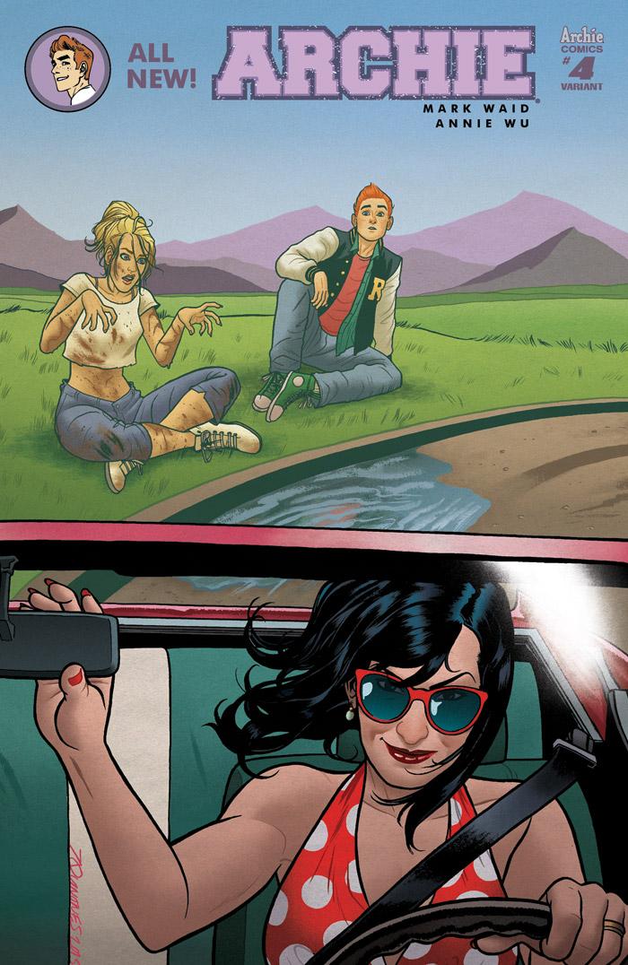 Archie#4QuinonesVar