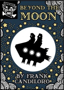 Beyond The Moon, 2013