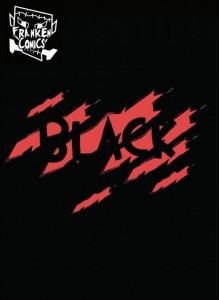 Cover Black Candiloro