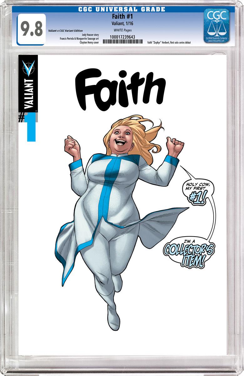 FAITH_001_VARIANT-CGC_HENRY
