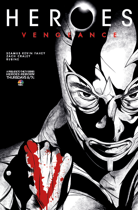 Heroes 2 Cover B_Rubine