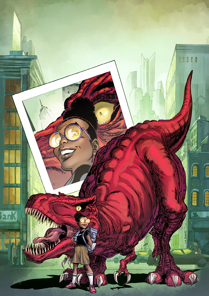 Moon_Girl_and_Devil_Dinosaur_1_Von_Eeden_Variant