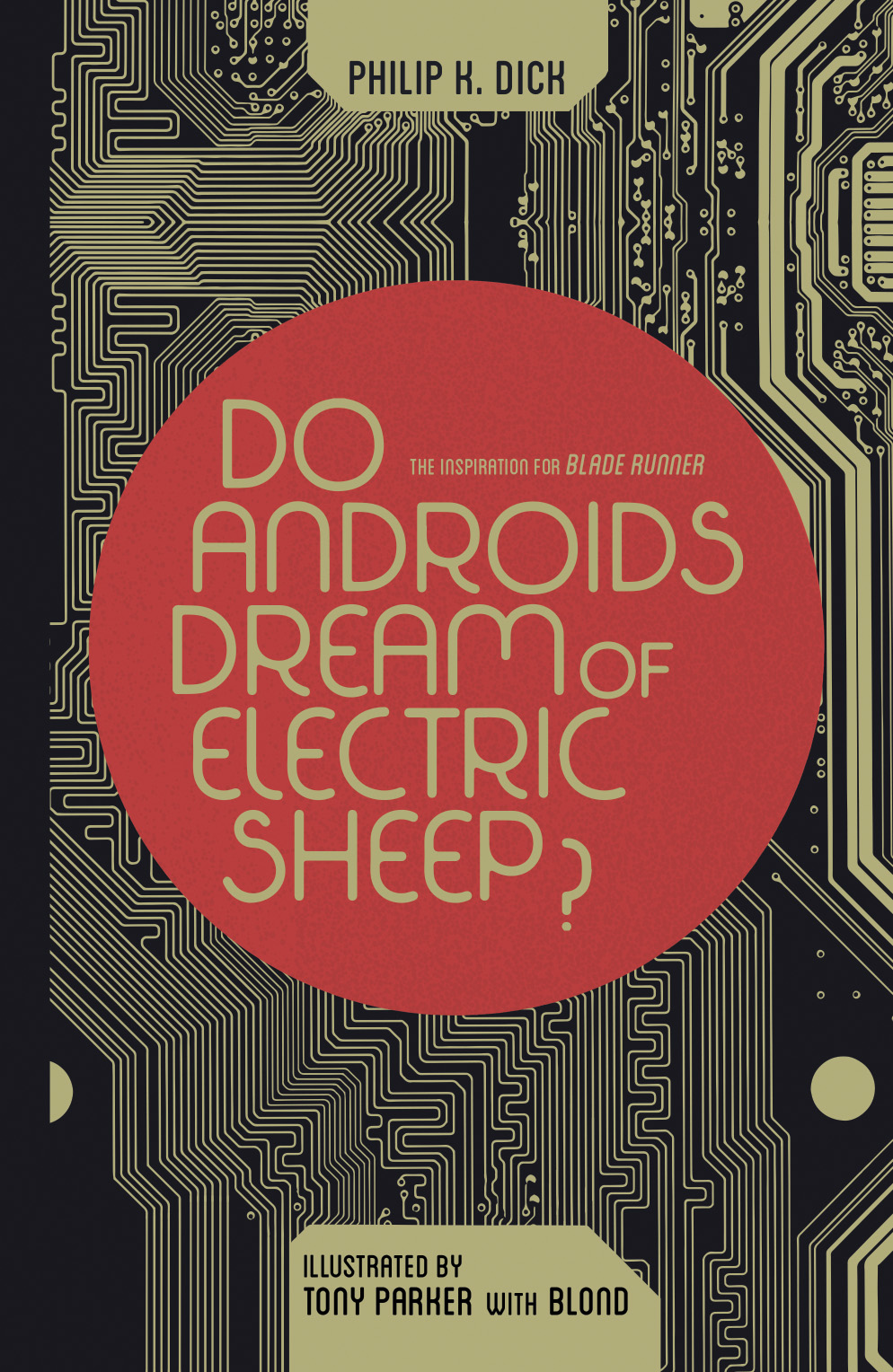 Do androids dream of electric sheep analytical essay