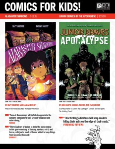 ONI PRESS HOLIDAY GIFT GUIDE 2015 PG 06