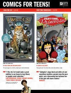 ONI PRESS HOLIDAY GIFT GUIDE 2015 PG 10