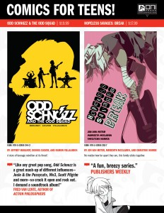 ONI PRESS HOLIDAY GIFT GUIDE 2015 PG 11