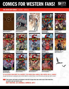 ONI PRESS HOLIDAY GIFT GUIDE 2015 PG 12