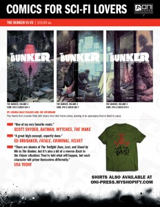 ONI PRESS HOLIDAY GIFT GUIDE 2015 PG 14