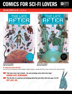 ONI PRESS HOLIDAY GIFT GUIDE 2015 PG 15