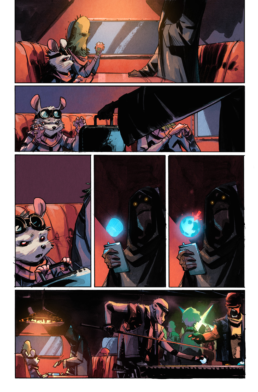 Rocket_Raccoon_and_Groot_1_Preview_2