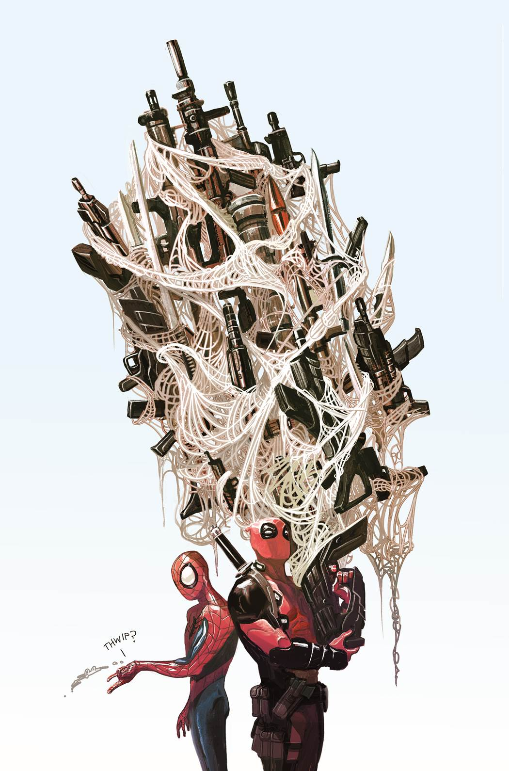 Spider-Man_Deadpool_1_Del_Mundo_Variant