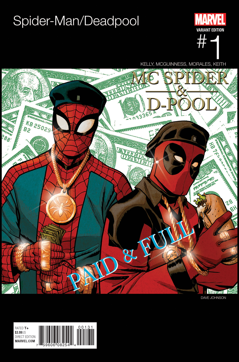 Spider-Man_Deadpool_1_Johnson_Hip-Hop_Variant