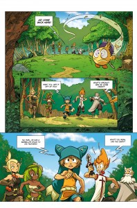 Wakfu #1_Preview1
