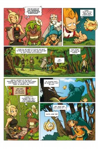 Wakfu #1_Preview3
