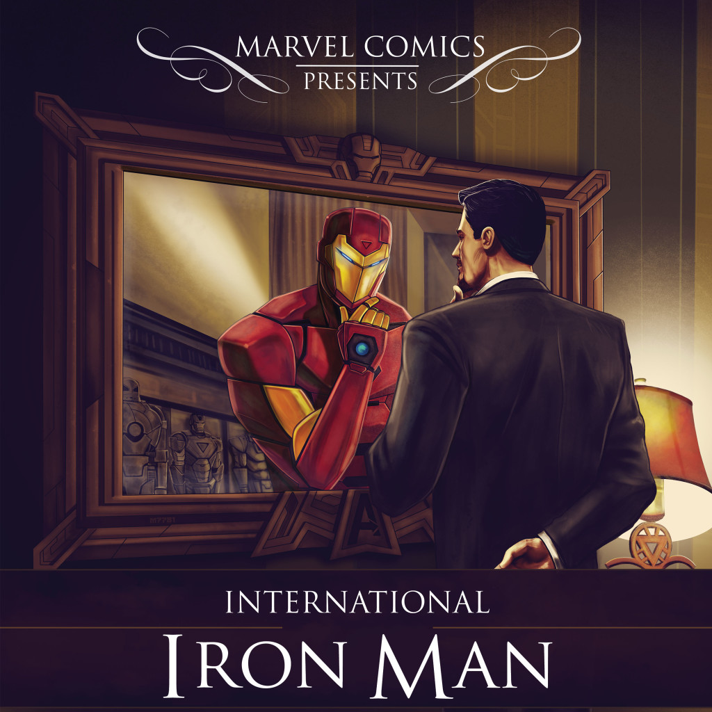 International Iron Man_1_DAlfonso_Hip-Hop_Variant