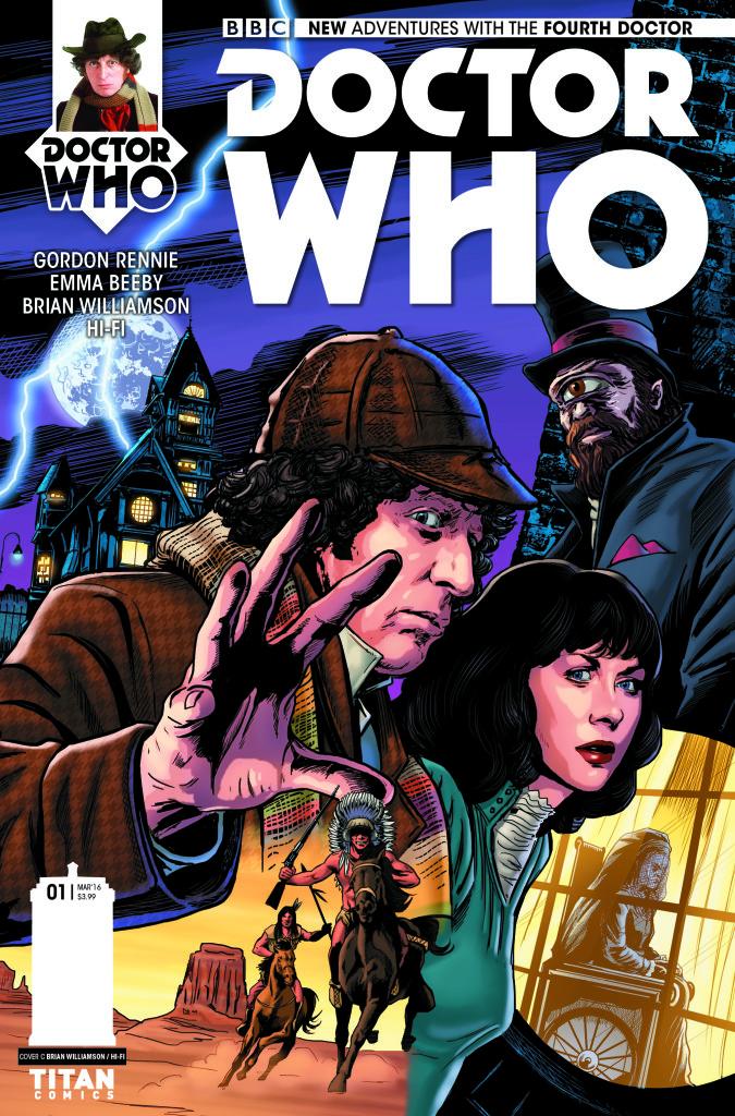 Cover C Brian Williamson