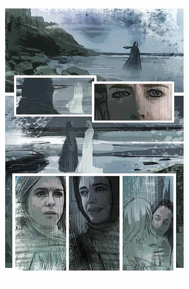 Penny Dreadful_1_preview_art_p3
