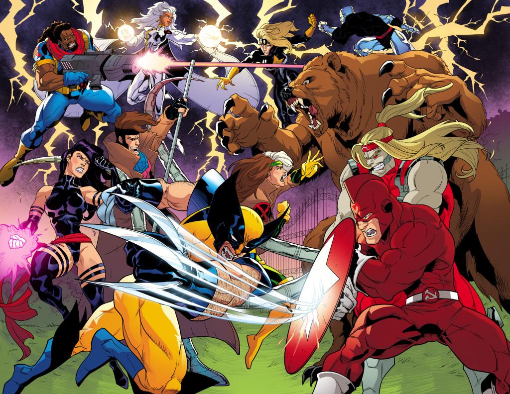 X-Men_92_1_Preview_1