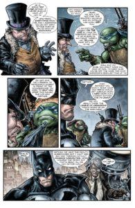 Batman TMT 3