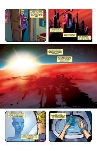 Martian Comics 1